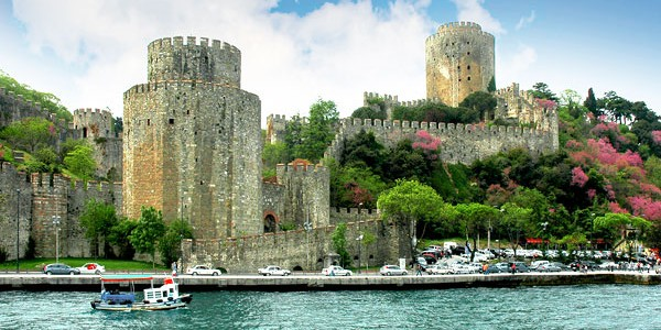 Rumeli Fortress İstanbul – Mehmed the Conqueror's Power